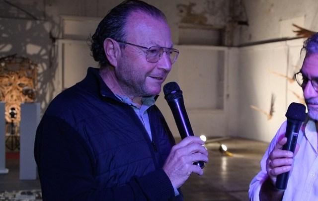 Jacques Chalvin, entrepreneur