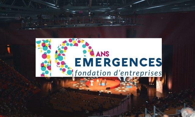 La Fondation Émergences