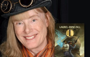 Author Laurel Anne Hill Receives First Place in The San Francisco Book Festival and National Indie Excellence® Awards 1