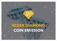 RegerDiamond Launches First Ever ICO Token That Is Secured By Real Diamonds Creating A Stable Crypto Investment Platform For Their Participants 4