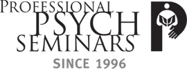 """Professional Psych Seminars Offers New Course: """"Legal and Ethical Guidelines for Managing Difficult Patients and Terminating Treatment"""" 14"""