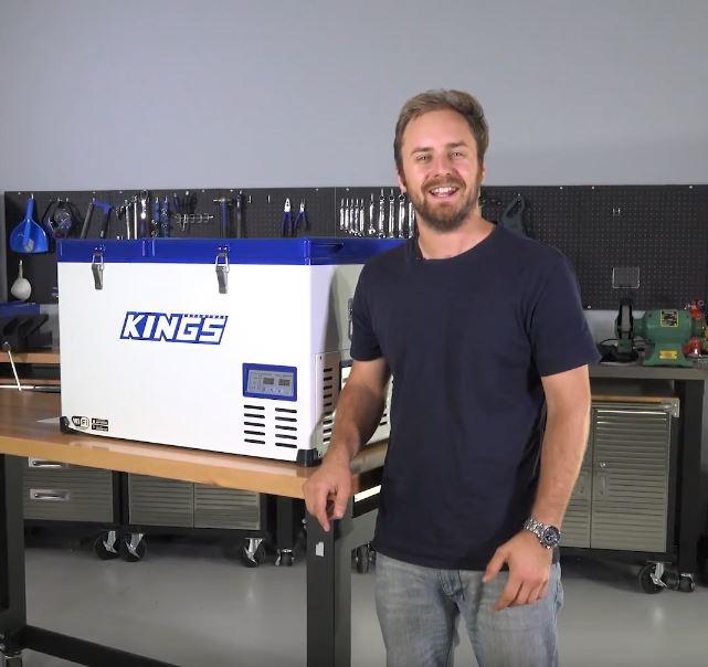 Adventure Kings Fridge Freezers – High tech, low price tags! 7