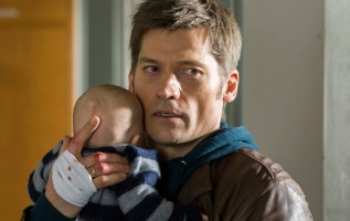 UNWATCHABLE AND GRIM – NIKOLAJ COSTER-WALDAU GIVES STRONG + RAW PERFORMANCE IN SUSANNE BIER'S DANISH DRAMA 'A 2ND CHANCE' DURING U.S. THEATRICAL RUN 5