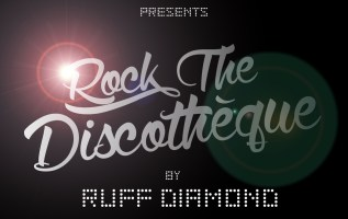SupaEarth Records Launch set to 'Rock the Discotheque' with Ruff Diamond 15