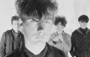 LEGENDS TO FOLLOW: GRANT MCPHEE'S 'TEENAGE SUPERSTARS' EXPLORES THE RICH SOUND THAT EMERGED IN GLASGOW DURING MID '80s / LATE '90s 4