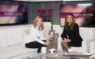 Modern Living with kathy ireland® Discussed Dressing The Modern Woman In Style And Ease with Foxcroft 2