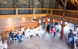 Renovation at The Barn at Mader Farm Completed 1