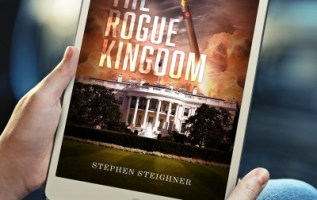 Introducing The Rogue Kingdom: An Espionage Thriller About The US and North Korea 3