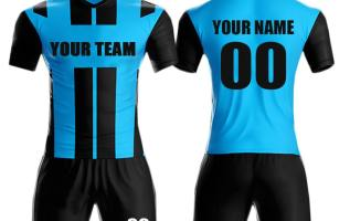 Custom Team Jerseys Now Available Online On Custom-Team-Jerseys.Com To Create Sport Teams Wearing Jerseys With Team Name & Number 2