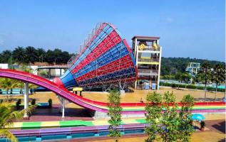 Guangzhou Trend WaterPark Equipment Co,.Ltd – Powering Water Amusement Parks with Sophisticated Aqua Park Equipment 2