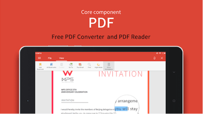 Creating A Stunning Portfolio With WPS PDF 2