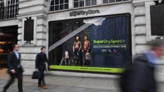 Superdry in profit warning after heatwave hits sales 8