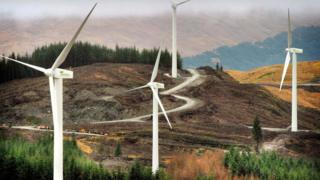 Scottish Power to use 100% wind power after Drax sale 6