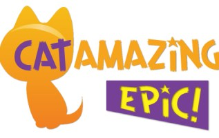 Cat Amazing Brings the Hunt Indoors with EPIC! – the Ultimate Puzzle Feeder for Cats 1