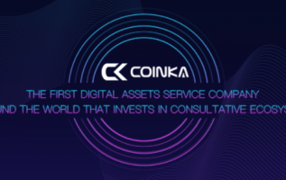 Coinka Conquers The Croptocurrency World With Its Ecosystem In Investment ConsultingServices 3