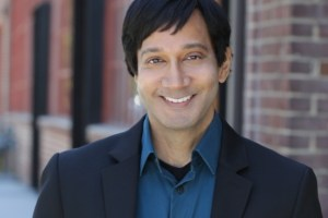 Author And Scientist, Dr. Vijay Ram, Interviewed On KGUN9 On How To Remove Writer's Block 14
