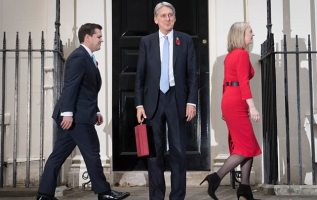 Hammond v McDonnell on Budget 'end of austerity' claim 1