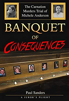 "Readers' Favorite recognizes ""Banquet of Consequences"" in its annual international book award contest 2"