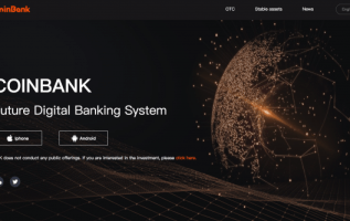 Tencent's $200 million investment in digital banking, new financial brands such as Coinsbank are sought after by VCs 3
