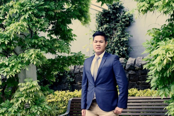 Blogger Jared Talavera Is Empowering People And Changing Lives 3