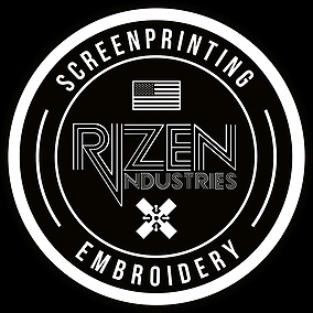 Rizen Industries Emerges as the Leading Supplier of Screen-Printed T-shirts in Albuquerque 1