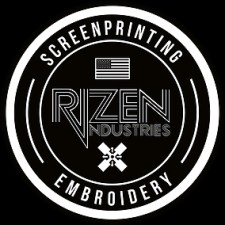 Rizen Industries Emerges as the Leading Supplier of Screen-Printed T-shirts in Albuquerque 2