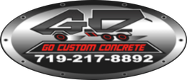 GO Custom Concrete – The Best Concrete Contractor in Colorado Springs, CO Handles All Residential Concrete Needs 3