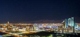 Singaporean investors eye up Kazakhstan ahead of major investment event 12