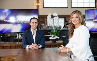 Worldwide Business with kathy ireland® Highlights MedCerts Innovations in Online Healthcare and IT Certification Training. 4