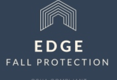 St. Louis VA Gets New EDGE 360 Mobile Roof Safety Rail System: Edge Fall Protection Installs 100% American Made Roof Guardrail Systems 1