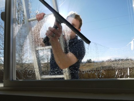 Next Level Window Cleaning keeping Canada one home at a time 3