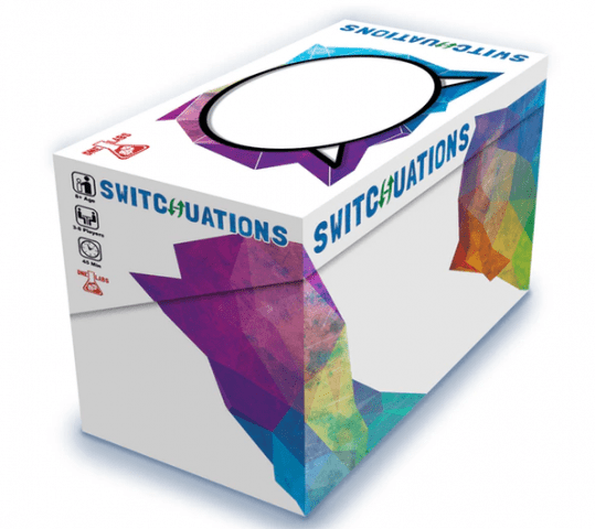 Switchuations: DNE Labs' Recent Kickstarter Launch Changes the Party Game for Good 1