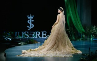 JUSERE is The leader of Chinese Wedding Dress 13