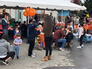 Guardian Home Services Celebrates Employee Appreciation With A Harvest Festival