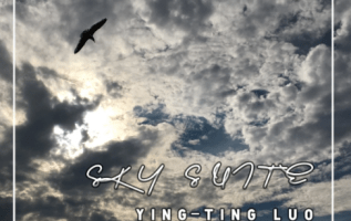 NYC Based Artist and Composer, Ying-Ting Luo Releases 4 New Hot Tracks EP 3