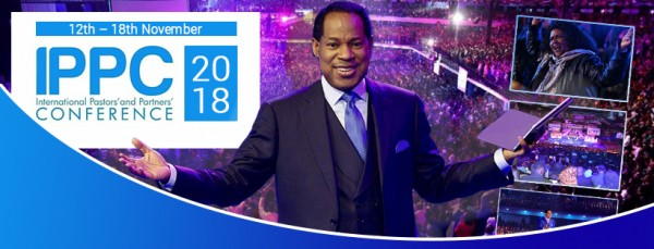 Christ Embassy: Preparations for the IPPC 2018 Have Officially Commenced 1
