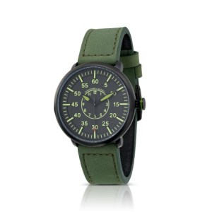 Chotovelli Reinventing Military Pilot Watches with Kickstarter Launch 3