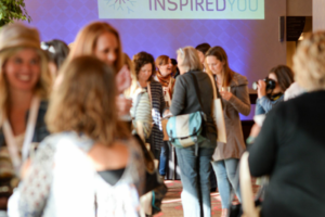 Inspired You 2019: Tickets on sale Dec. 3 for Kitsap's premier women's summit 3