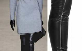 Sexyshoeswoman Introduces Designer Knee High Boots Just For The Coming Winter Season 13