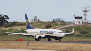 Ryanair compensation claims to go to court 1