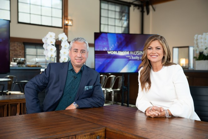 Worldwide Business with kathy ireland® Showcases Secure, Regulated, Easy-to-Use Crypto Exchange Platform with Javvy Technologies 1