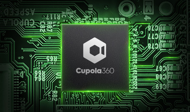ASPEED announces Cupola360 at CES 2019, world's most advanced Spherical Image Processor for 360-degree Cameras 14