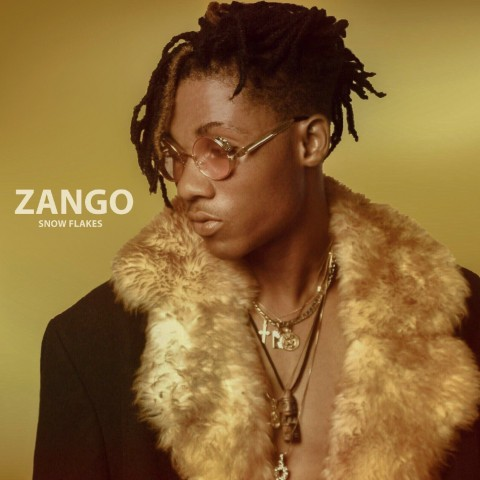 """Snow Flakes Releases New Epic Music Single and Video titled """"Zango"""" 10"""