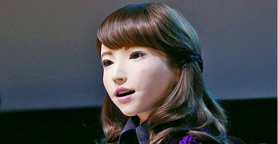 German LIECTROUX Robotics Institute Strongly Launches Psychological Counseling Robot To Help Users Solve Psychological Problems 1
