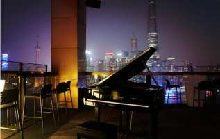 An Artistic Feast For The 300 Guests Of Honor – Futuro Piano Concert Amazed The Bund 2