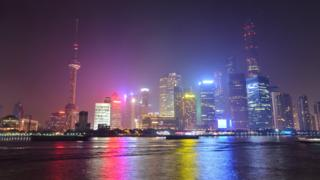 China's slowdown and what it means for the UK 1