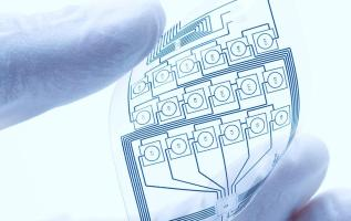 Electronic Materials Market Is Thriving Worldwide| Chemicals Inc, BASF SE, Shin-Etsu Chemical Co, The Dow Chemical 3