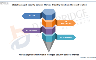 Managed Security Services Market Projected To Grow At A CAGR of 15.1% Till 2025 With Verizon, Symantec, Dell, Ericsson, Fortinet, Avaya, CenturyLink, BT Group Intel, Trustwave And Others 3