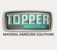 Topper Industrial Fork Truck Free and Industry 4.0 Exceeds Throughput Goals 2