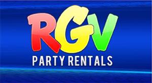 Part Rentals McAllen TX Company RGV Party Rentals Voted #1 In McAllen TX Area 2